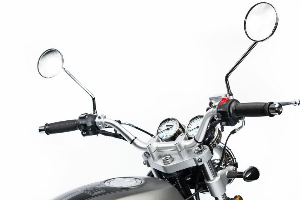 Orcal Sirio Gun Metal